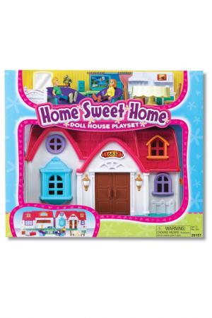Набор Home sweet KeenWay. Цвет: белый