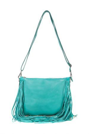 Bag CLASSE REGINA. Цвет: green