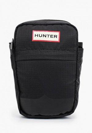 Сумка Hunter. Цвет: черный