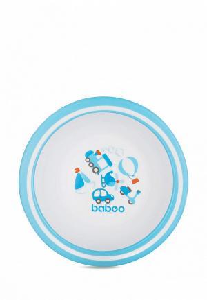 Тарелка Baboo