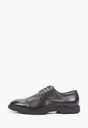 Туфли Just Couture. Цвет: черный
