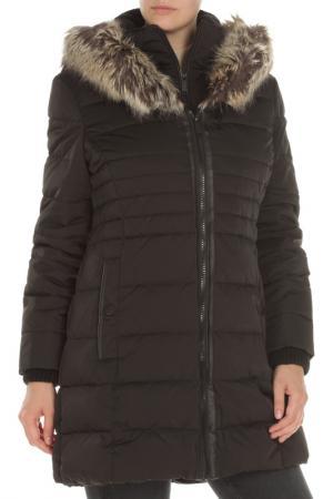 Пальто BCBG. Цвет: 001