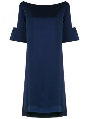 Midi dress Gloria Coelho. Цвет: none