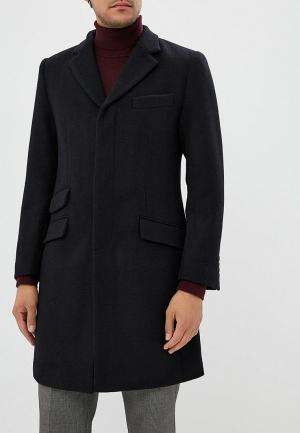 Пальто Merc. Цвет: черный