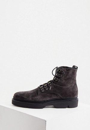 Ботинки Etro. Цвет: черный