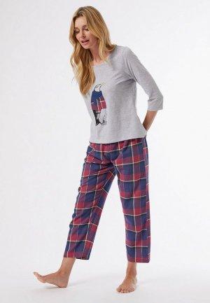 Пижама Dorothy Perkins. Цвет: разноцветный