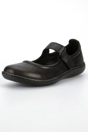Shoes ANDREA CONTI. Цвет: black