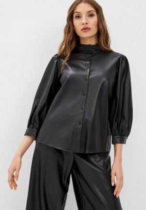 Блуза Joop!. Цвет: черный