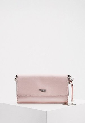 Комплект Trussardi. Цвет: розовый