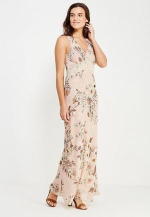 Платье Motivi. Цвет: розовый