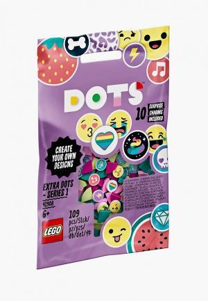 Набор для творчества LEGO. Цвет: разноцветный