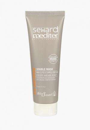 Маска для волос Helen Seward Milano. Цвет: белый