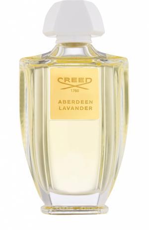 Туалетная вода Aberedeen Lavender Creed. Цвет: бесцветный