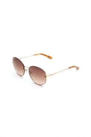 Очки солнцезащитные GUY LAROCHE. Цвет: 301 золотистый