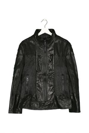 Куртка FAITH CONNEXION. Цвет: черный