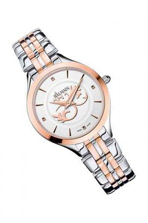 Наручные часы Maestria Lady BALMAIN. Цвет: белый