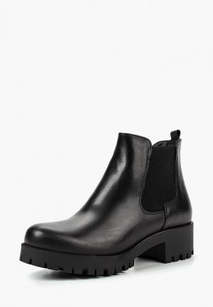 Ботинки Tamaris. Цвет: черный