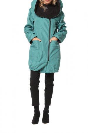 Куртка Kata Binska. Цвет: зеленый