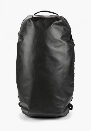 Рюкзак Salomon. Цвет: черный