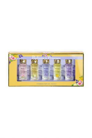 Parfums de Provence CHARRIER. Цвет: мультиколор