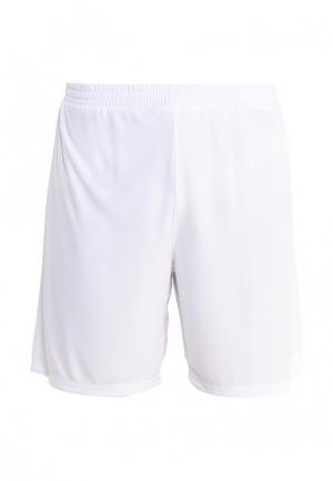 Шорты спортивные Joma. Цвет: белый