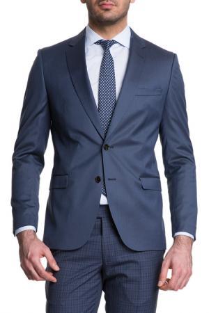 Пиджак CACHAREL. Цвет: 250 синий