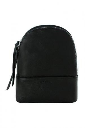Рюкзак MALGRADO. Цвет: черный