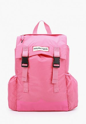 Рюкзак Hunter. Цвет: розовый