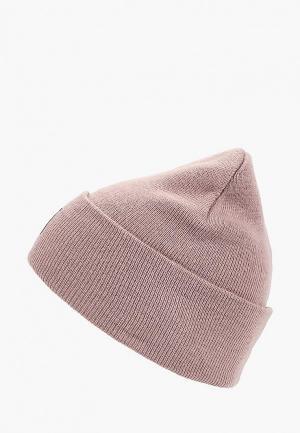 Шапка Herschel Supply Co. Цвет: розовый