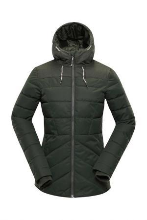 Jacket ALPINE PRO. Цвет: dark red