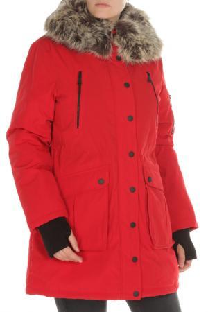 Куртка BCBG. Цвет: 610