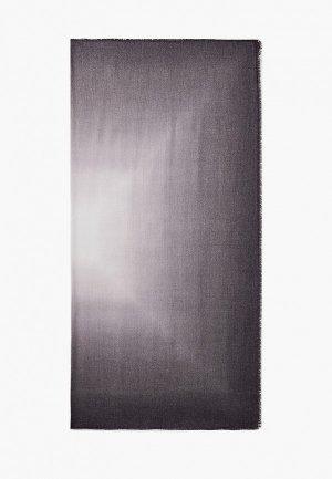 Платок Fabretti. Цвет: серый