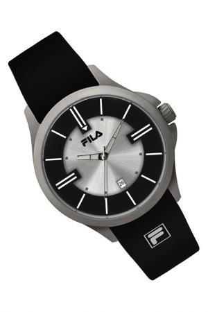 Watch FILA. Цвет: black
