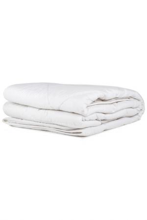 Одеяло Алое вера, 200х210 CLASSIC BY T. Цвет: белый
