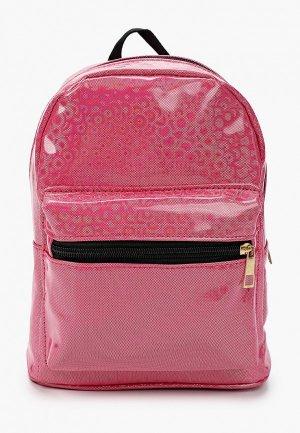 Рюкзак Kenkä. Цвет: розовый