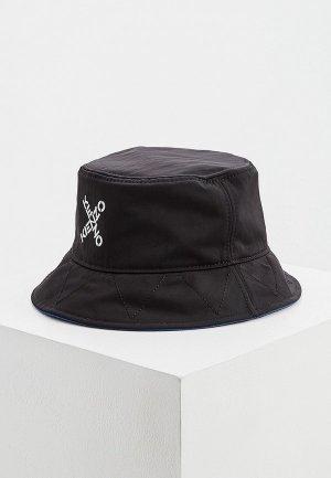 Панама Kenzo. Цвет: черный