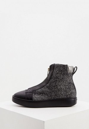 Ботинки Fratelli Rossetti One. Цвет: серый