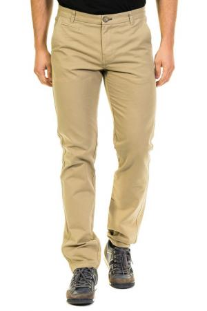 Pants MCGREGOR. Цвет: beige